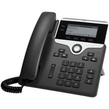 IP телефоны Cisco 7821