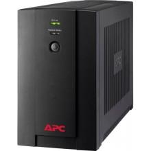 ИБП APC Back-UPS 1100VA AVR IEC 1100ВА