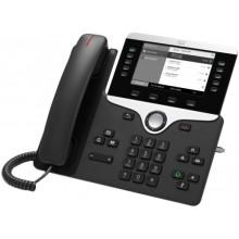 IP телефоны Cisco 8811