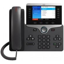 IP телефоны Cisco 8851