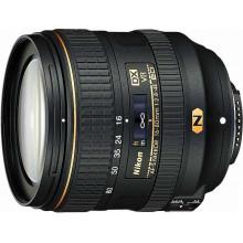 Nikon 16-80mm F2.8-4.0E ED AF-S DX VR Nikkor