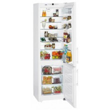 Холодильник Liebherr CN 4013 белый