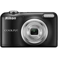 Фотоаппарат Nikon Coolpix A10 (VNA981E1)