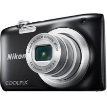 Фотоаппарат Nikon Coolpix A100 (VNA971E1)