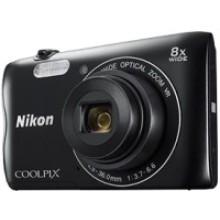 Фотоаппарат Nikon Coolpix A300 (VNA963E1)