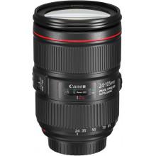 Объектив Canon EF 24-105mm f/4.0L IS II USM