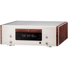 CD-проигрыватель Marantz HD-CD1 Silver Gold