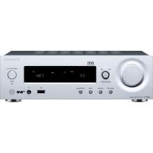 Аудиоресивер Onkyo R-N855 Silver