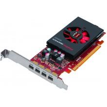 Видеокарта Dell FirePro W4100 490-BCHO