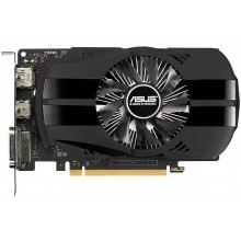 Видеокарта Asus GeForce GTX 1050 PH-GTX1050-2G