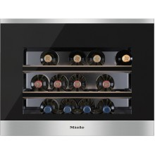 Винный шкаф Miele KWT 6112 IG Graphit Grey