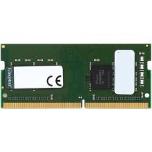 Оперативная память Kingston ValueRAM SO-DIMM DDR4 KVR26S19S8/8