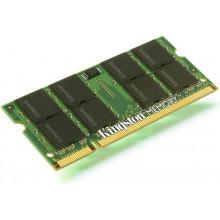Оперативная память Kingston ValueRAM SO-DIMM DDR3 KVR16S11S8/4