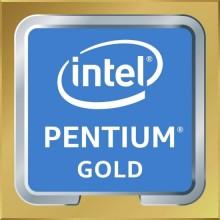 Процессор Intel Pentium Gold Coffee Lake G5400 BOX