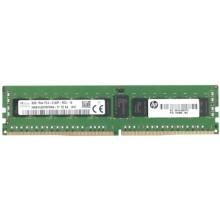 Оперативная память HP DDR4 DIMM 805347-B21