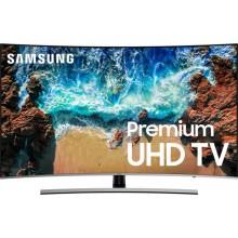 Телевизор Samsung UE55NU8500