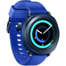 Умные часы Samsung R600 Gear Sport Blue