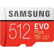 Карта памяти Samsung MB-MC512GA/RU