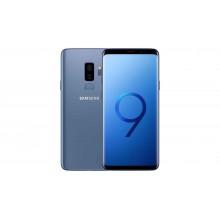 Мобильный телефон Samsung G965FD Galaxy S9 Plus 6/256GB Dual Coral Blue