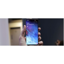 Мобильный телефон Samsung G975FD Galaxy S10 Plus 8/128GB Black