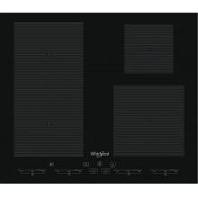 Варочная поверхность Whirlpool SMC 604/F/BT