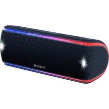 Портативная акустика Sony SRSXB31R.RU2