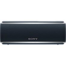 Портативная акустика Sony SRSXB21B.RU2