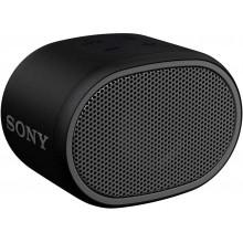 Портативная акустика Sony SRSXB01B.RU2