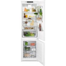 Встраиваемый холодильник Electrolux ENN 3074 EFW