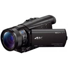 Видеокамера Sony FDRAX100EB.CEE
