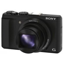 Фотоаппарат Sony DSCHX60B.RU3