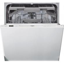Встраиваемая посудомоечная машина Whirlpool WIC3C23PF