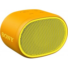Портативная акустика Sony SRSXB01Y.RU2