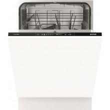 Встраиваемая посудомоечная машина Gorenje GV63160-C