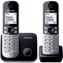 Радиотелефон Panasonic KX-TG6812UAB