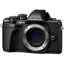 Фотоаппарат Olympus E-M10 Mark III Body