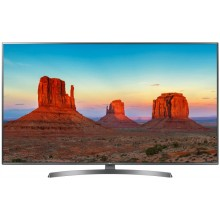 Телевизор LG 55UK6750PLD