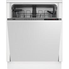 Встраиваемая посудомоечная машина Beko DIN 25411