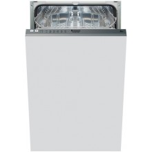 Встраиваемая посудомоечная машина Hotpoint-Ariston LSTB6B019 C EU