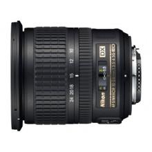 Объектив Nikon AF-S DX NIKKOR 10-24MM F/35-45G ED