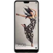 Мобильный телефон Huawei P20 PRO 6/64Gb LTE Black