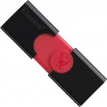 USB Flash (флешка) Kingston DT106/256GB