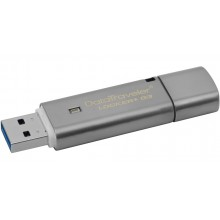 USB Flash (флешка) Kingston DTLPG3/32GB