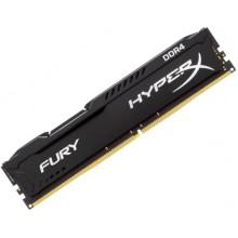 Оперативная память Kingston HyperX Fury DDR4 HX424C15FBK2/32