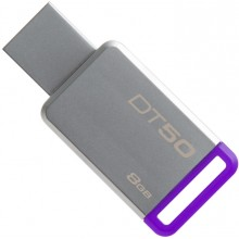 USB Flash (флешка) Kingston DT50/128GB
