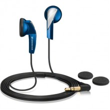 Наушники Sennheiser MX 365 Blue MX 365 Blue