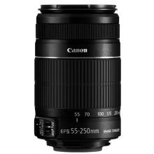 Объектив Canon EF-S 55-250mm f/4-5,6 IS II