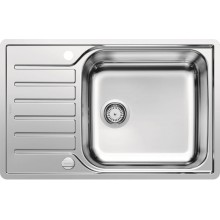 Кухонная мойка Blanco 523140 LANTOS XL 6S-IF