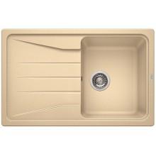 Кухонная мойка Blanco Sona 45S SILGRANIT gray beige 519669