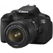 Зеркальный фотоаппарат Canon EOS 650D 18-135mm IS STM Kit